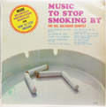 Music To Stop Smoking By (with booklet)