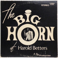 Big Horn Of Harold Betters, The