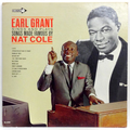 Sings And Plays Songs Made Famous By Nat Cole