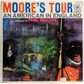 Moore's Tour : An American In England
