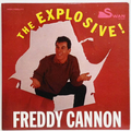 Explosive Freddy Cannon!, The