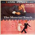 Mancini Touch, The (Between 1968〜1971 reissue)
