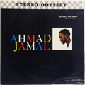 Ahmad Jamal (Volume IV) (Late 60s press)