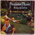 Poolside Music Hawaiiana (Red Vinyl)