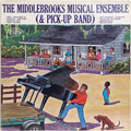 Middlebrooks Musical Ensemble (And Pick-Up Band), The
