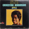 New Sound Of Ernestine Anderson, The