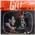 Go! Go! Go! The Treniers On TV