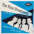 Four Freshmen, The (4 songs EP)