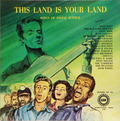 This Land Is Your Land : Songs Of Social Justice