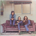 Crosby, Stills And Nash