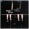 Four Of Us (1976 Japanese press)