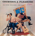 Courtin's A Pleasure
