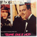 "Sings And Plays Music From "" Some Like It Hot"" (mono)"