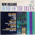 New Orleans : Home Of The Blues Vol.2