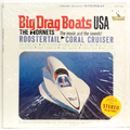 Big Drag Boats USA