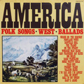 Folkland Songs (America / La Storia Del Folklore Americano /Ballads Folk Songs Minstrels Pioneers West Blues)