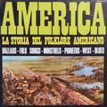 Riding In Folkland (America / Folk Songs West Ballds)