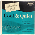 Cool And Quiet (10inch)