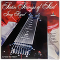 Satin Strings Of Steel