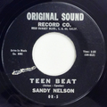 Teen Beat / Big Jump