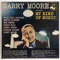 Garry Moore Presents : My Kind Of Music