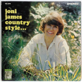 Joni James Country Style