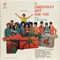 Christmas Gift For You From Philles Records, A