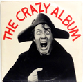 Crazy Album, The (2LP)