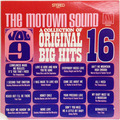 Motown Sound, The : A Collection Of Original Big Hits Vol.9