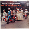 Off On A 20th Century Cycle (stereo)