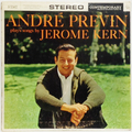 Plays Songs By Jerome Kern