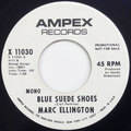 Blue Suede Shoes (mono) / Blue Suede Shoes (stereo)