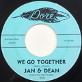 We Go Together / Rosie Lane