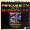 Percussion With Harmonica