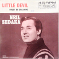 Little Devil / I Must Be Dreaming