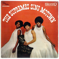 Supremes Sing Motown, The (Holland press)