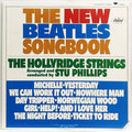New Beatles Songbook, The (mono)