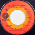 Automatic Pilot / Midnight Man