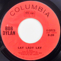 Lay Lady Lay / Peggy Day