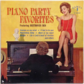 Piano Party Favorites