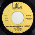 Beyond The Shadow Of Doubt / Baby Do You Love Me