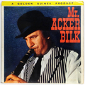 Mr. Acker Bilk (UK press)