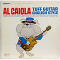 Tuff Guitar English Style