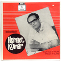 Great Hits Of Hemant Kumar, The