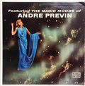 Magic Moods Of Andre Previn, The