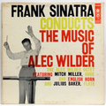 Conducts Music Of Alec Wilder