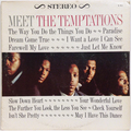 Meet The Temptations (late60s press)