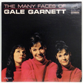 Many Faces Of Gale Garnett, The