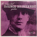 Immortal Django Reinhardt Guitar, The