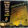 Fiddler On The Roof Goes Latin (mono)